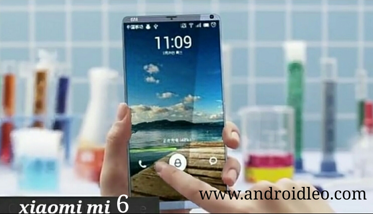 Xiaomi Mi6 feature, release date, price