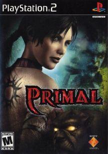 PRIMAL PS2 BAIXAR