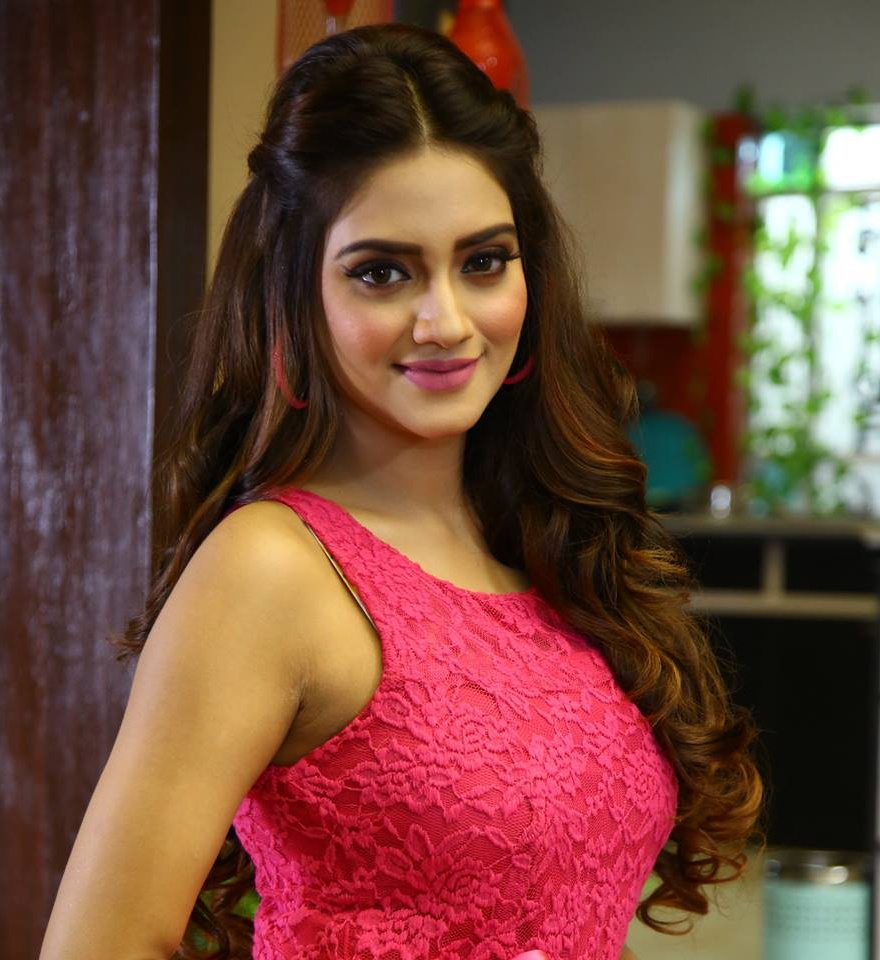 Nusrat Jahan Hot Photos 26