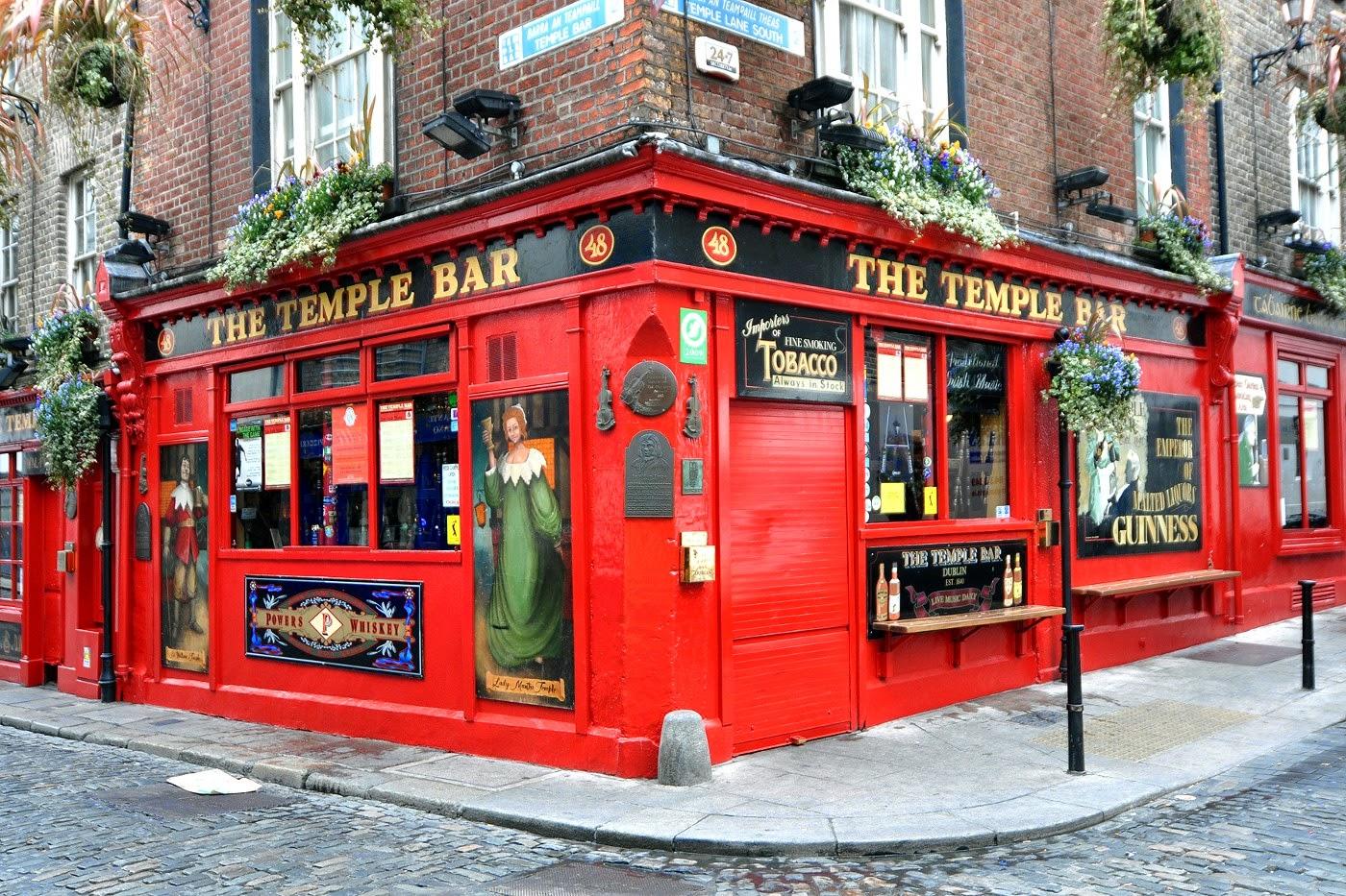 U Tour Dublin
