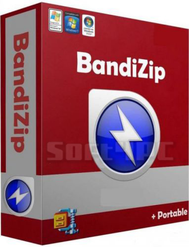 Bandizip 5.0.6 Final + Portable