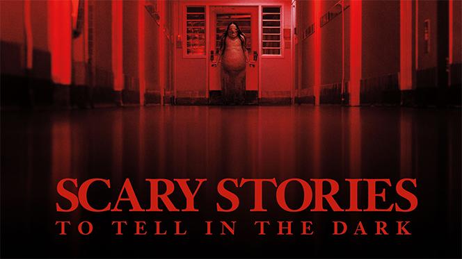 Historias de Miedo para Contar en la Oscuridad (2019) BDRip Full HD 1080p Latino-Ingles