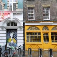 Yellow Queen in the City, malooka