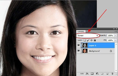 Informasi Menarik Cara Menghilangkan Jerawat Edit Photoshop