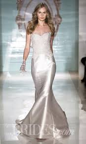 Reem Acra Used Wedding Dress