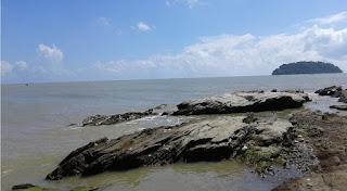 Laut Gua Manik