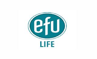 EFU Life Assurance Ltd Jobs 2021 in Pakistan
