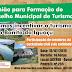 Reunião para formação do Conselho Municipal de Turismo de Rio Bonito do Iguaçu será dia 10 de julho
