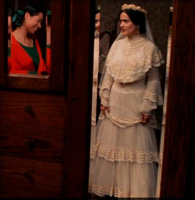Casamento Frida e Diego cena filme
