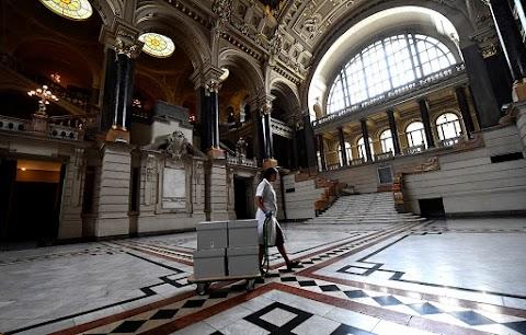 Liget Budapest - Negyedmillió műtárgyat költöztet új helyre a Néprajzi Múzeum