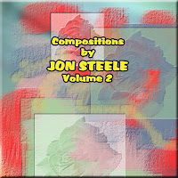 CD Baby MP3/AAC Download - Compositions By Jon Steele, Vol. 2 by Jon Steele - stream album free on top digital music platforms online | The Indie Music Board by Skunk Radio Live (SRL Networks London Music PR) - Tuesday, 30 July, 2019