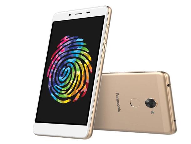 Pansonic Eluga Mark 2 SmartPhone