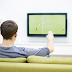 Futebol é o gênero que mais atrai os pais na TV, revela pesquisa