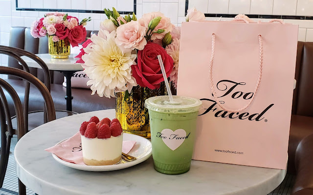 Event Recap & OOTD: Boston Too Faced Born This Way Event