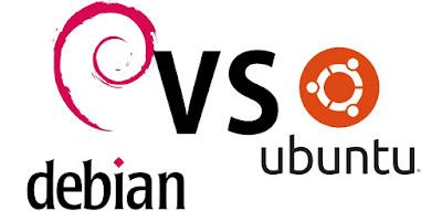 Comparativa Raspbian y Ubuntu
