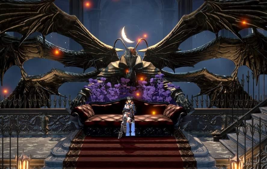 Bloodstained: Ritual of the Night (Switch) receberá update gratuito com modo  clássico em janeiro - Nintendo Blast