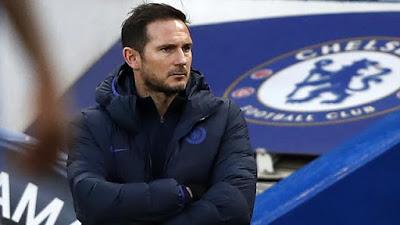 Frank Lampard Membantah Petinggi Chelsea Menekan Dirinya 2020