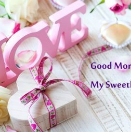 good morning image with love couple hd