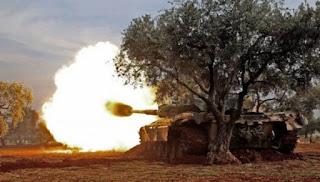 Masih Memanas, Begini Situasi Pertempuran di Idlib