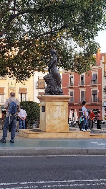 Barrio de Triana, Sevilla, Andalucía, España, Elisa N, Blog de Viajes, Lifestyle, Travel