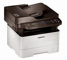 Samsung Xpress M2885FW Driver Download