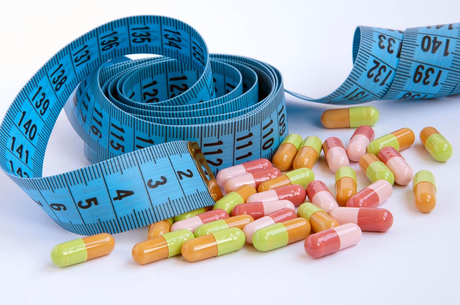 Funcionan las pastillas alli para adelgazar