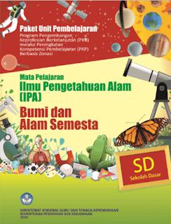 Kumpulan Materi PKP Guru SD tahun 2019