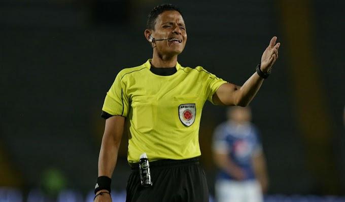 Confirmado: Este será el árbitro que dirigirá la 'vuelta' de los cuartos de final de la Copa BetPlay 2021, entre DEPORTES TOLIMA y La Equidad