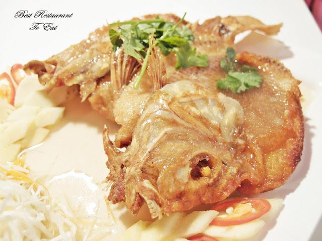 Thai Street Food Old Klang Road