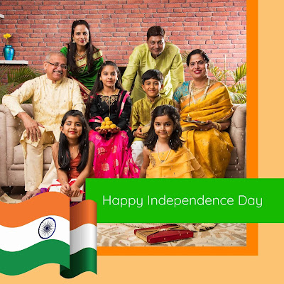 independence day of india, 15 august image 2019