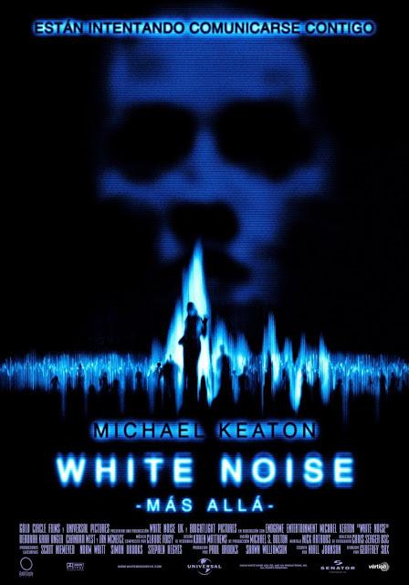 White Noise (2005) ταινιες online seires xrysoi greek subs