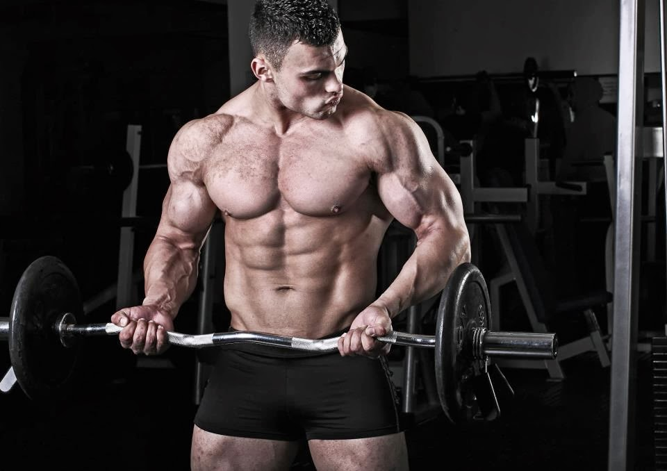 Beefymusclemuscle Com: MUSCLE ADDICTS INC: YOUNG MUSCLE #3: BEEFY BRIT LADS