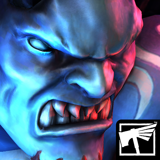 Warhammer Quest: Silver Tower v0.1032 Apk Mod [God Mod]