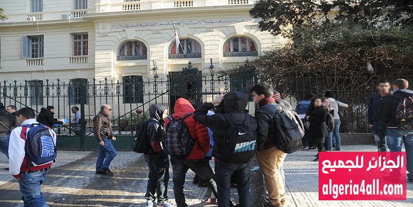 الجزائر - تربية,الجزائر - تربية : الفصل في مصير 9 ملايين تلميذ الأحد القادم.