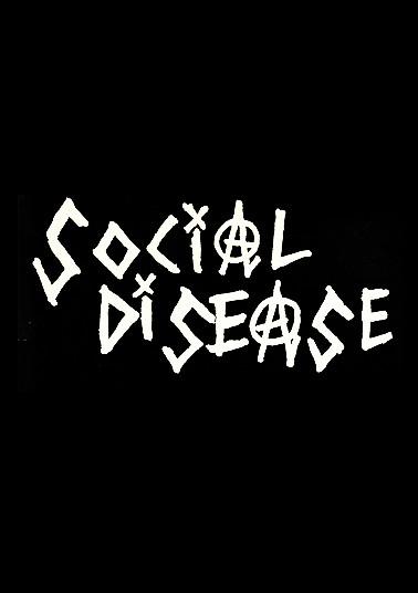 Social Disease Utter Nutter