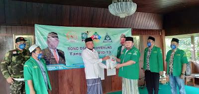 Legislator PKB Bangkalan, Syafiuddin Asmoro Gerak Cepat Bantu Warga Terd