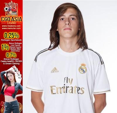 Pemain muda terus dibeli Setan Merah United !!! - Rumahsport.com