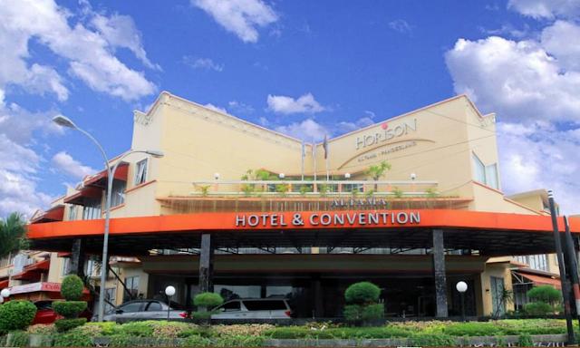 Lowongan Kerja Front Desk Agent Hotel Horison Altama Pandeglang