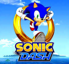 sonic dash apk download