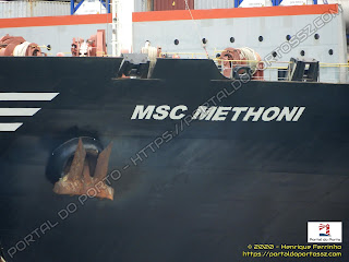 MSC Methoni