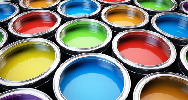 nhập khẩu sơn tường, sơn tĩnh điện