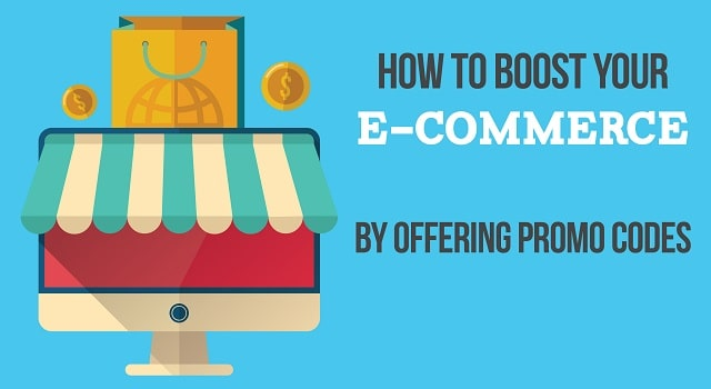 how to boost ecommerce store traffic deals coupon codes promos
