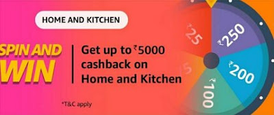 Amazon Home And Kitchen Quiz