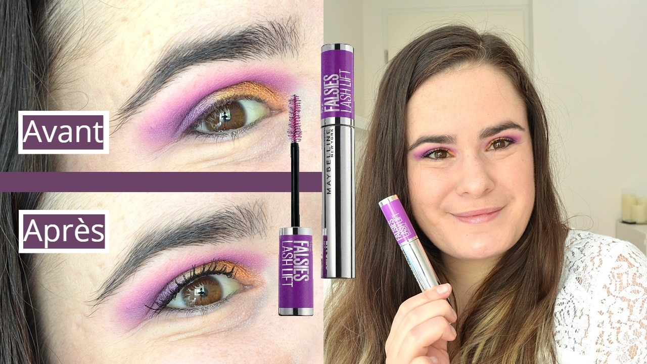 crash test the falsies lash lift mascara maybelline new-york