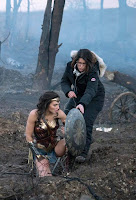 Wonder Woman (2017) Gal Gadot and Patty Jenkins Set Photo 7 (63)