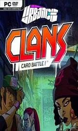 Urbance Clans Card Battle - Urbance Clans Card Battle-DARKSiDERS