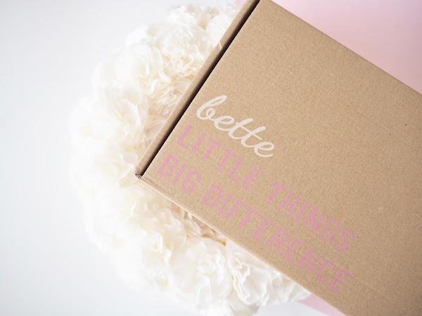 Bette Box | Elokuu 2019