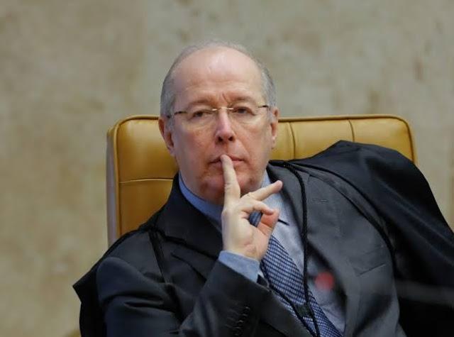 STF AUTORIZA INVESTIGAÇÃO CONTRA BOLSONARO