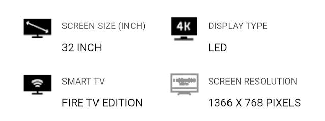 Best smart TV under 20000 rupees 2020