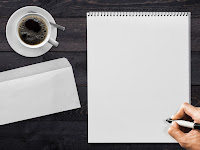 Tips cara menulis surat lamaran kerja dengan benar